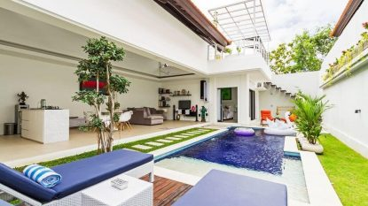 GREAT INVESTMENT VILLA – BERAWA CANGGU