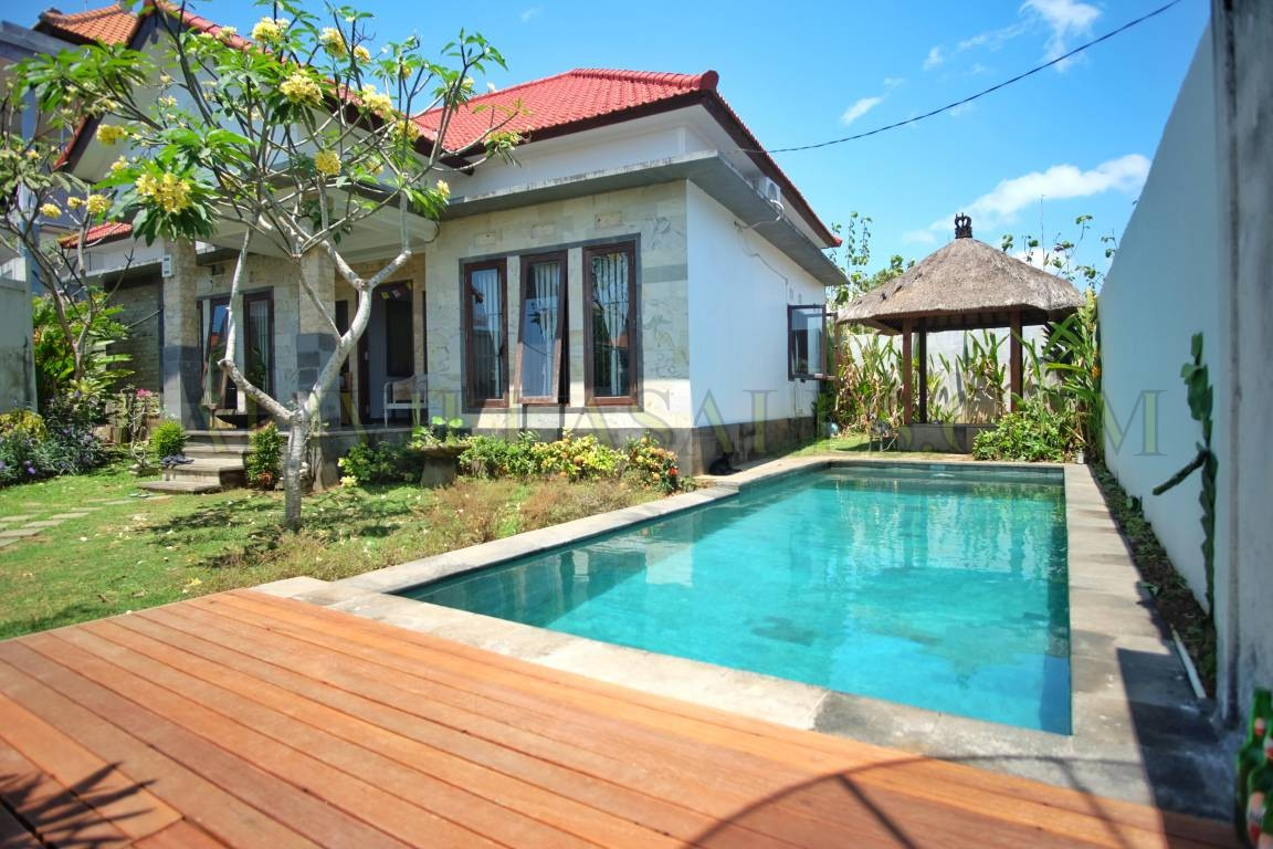 3 bedroom  freehold villa in Jimbaran