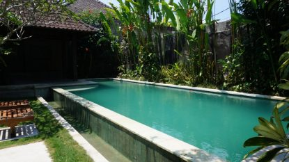 Luxury 2 Bedroom Villa in Central Ubud