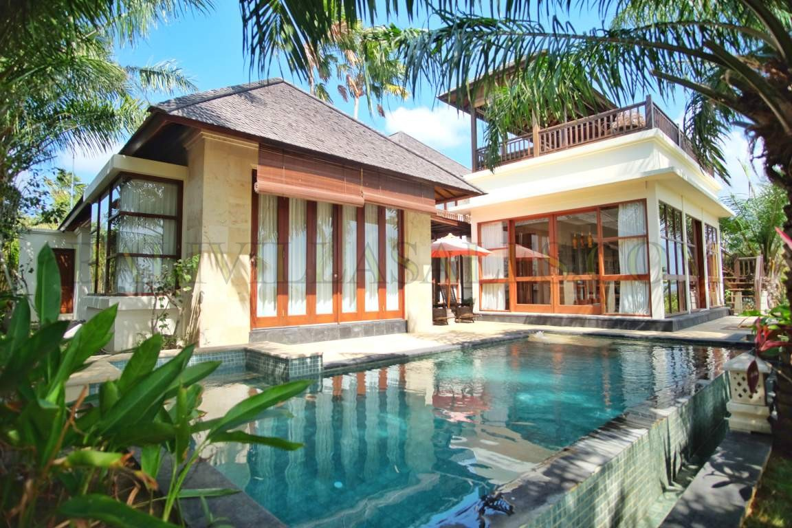 3 BEDROOM LUXURY VILLA ON THE GOLF COURSE WITH OCEAN VIEW