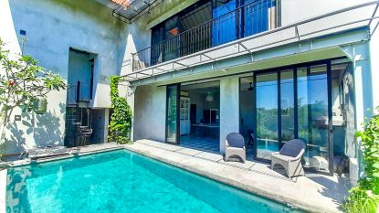 Family Villa – 4 Bedroom – Berawa Canggu