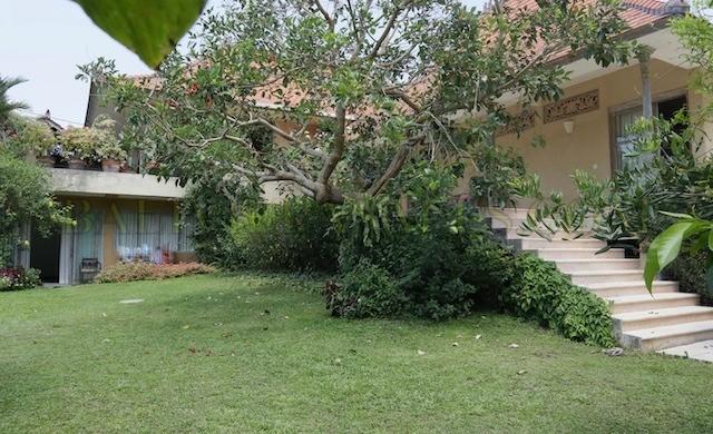 Freehold near Pantai Nyanyi