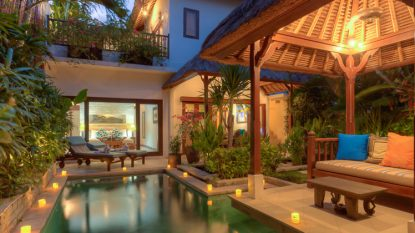 GREAT VALUE SEMINYAK VILLA. GOOD ROI!