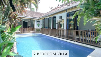 GOOD VALUE – VILLA AND LAND PACKAGE