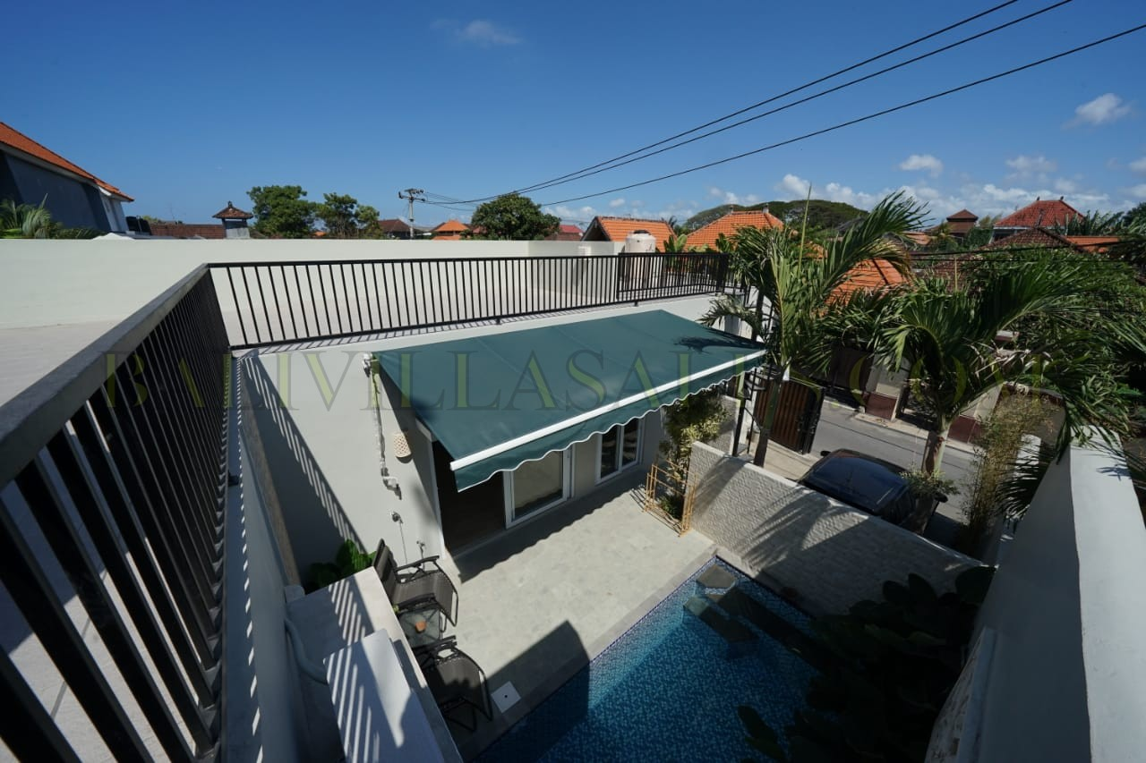 2 Bedrooms Villa for Leasehold in Sanur Beach