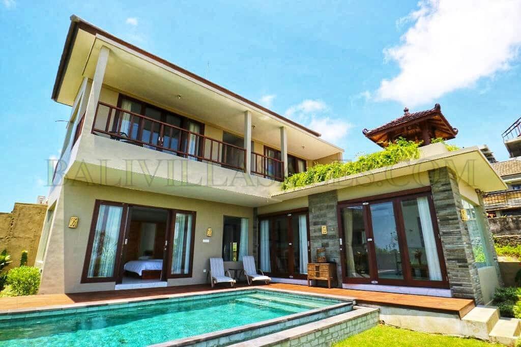 Beautiful Villa in Jimbaran with Panoramic Ocean View