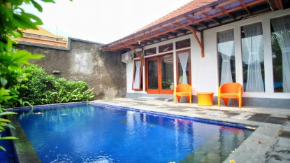 3 bedroom house for sale in Sanur