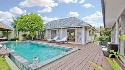 A Beauty of 3 Bedrooms villa in Canggu