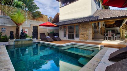A Stylish Villa – Good for Investment – Best location