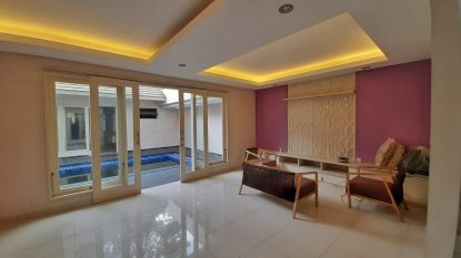 3 bedroom villa in uluwatu