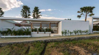 NEWLY COMPLETED VILLA IN UMALAS