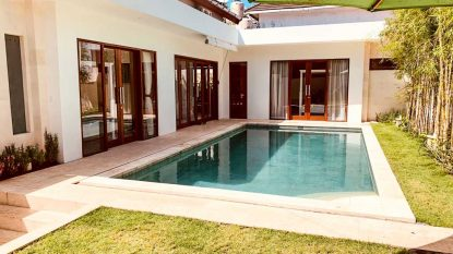 2 Bedroom Newly Built Villa for Sale Leasehold in Umalas