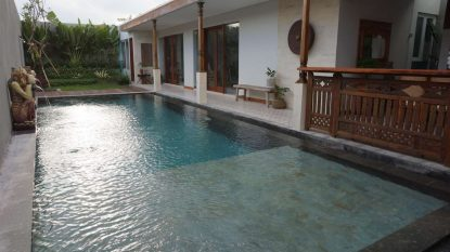 NEW 3 BEDROOM FREEHOLD VILLA IN SAYAN CENTRAL UBUD