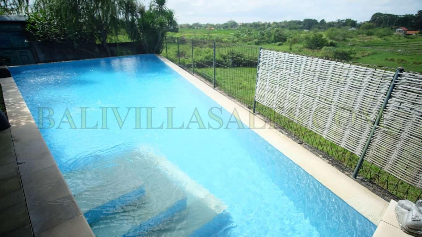4 Bedrooms Villa with nice View in Umalas