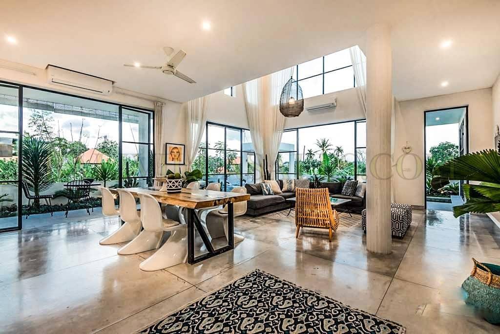 Four Bedroom Villa, Off Plan Build for sale in Umalas