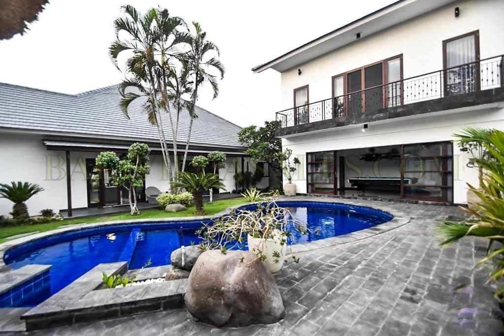 Usd 500k 750k Villa For Sale Bali