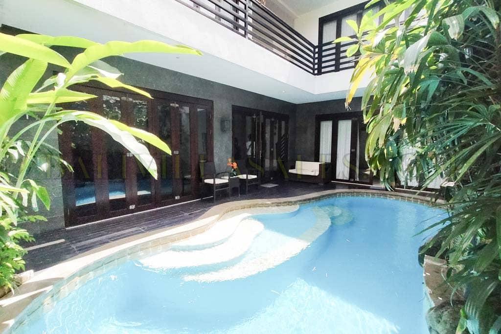 3 bedroom villa for sale freehold in Berawa