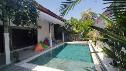 4 Bedroom Villa for sale Freehold in North Canggu