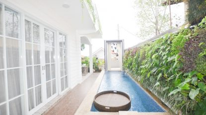 3 Bedroom villa for sale freehold in Berawa