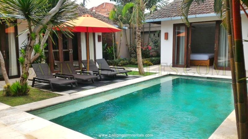 3 bedroom villa in Kerobokan for Sale Freehold