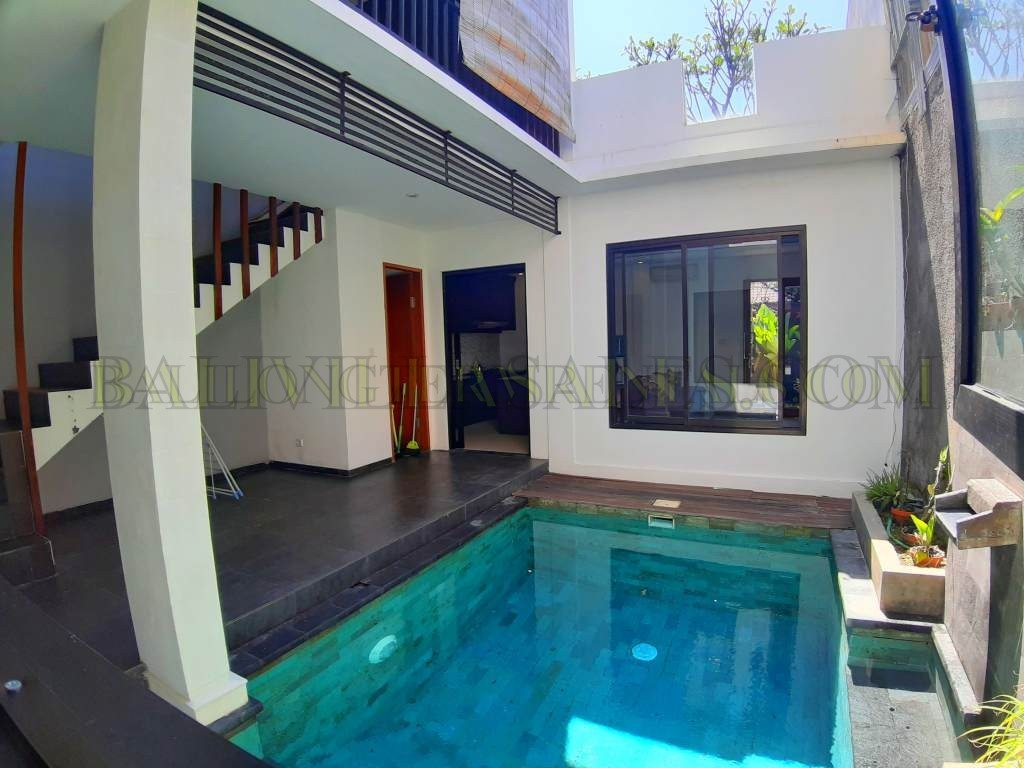 For Sale 2 bedroom villa in Sanur