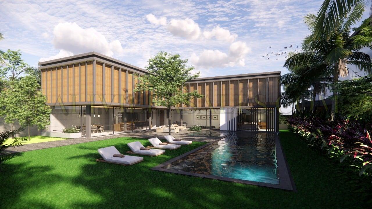 Luxurious off-plan complex – Umalas