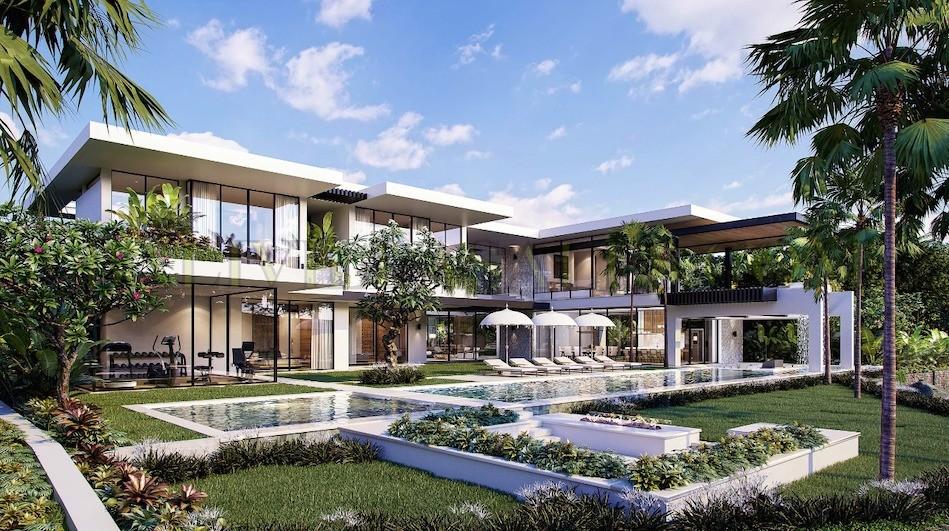 High-end Property – Canggu