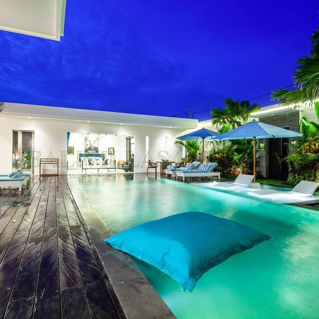 Bali's Perfect rental property with extra studio!
