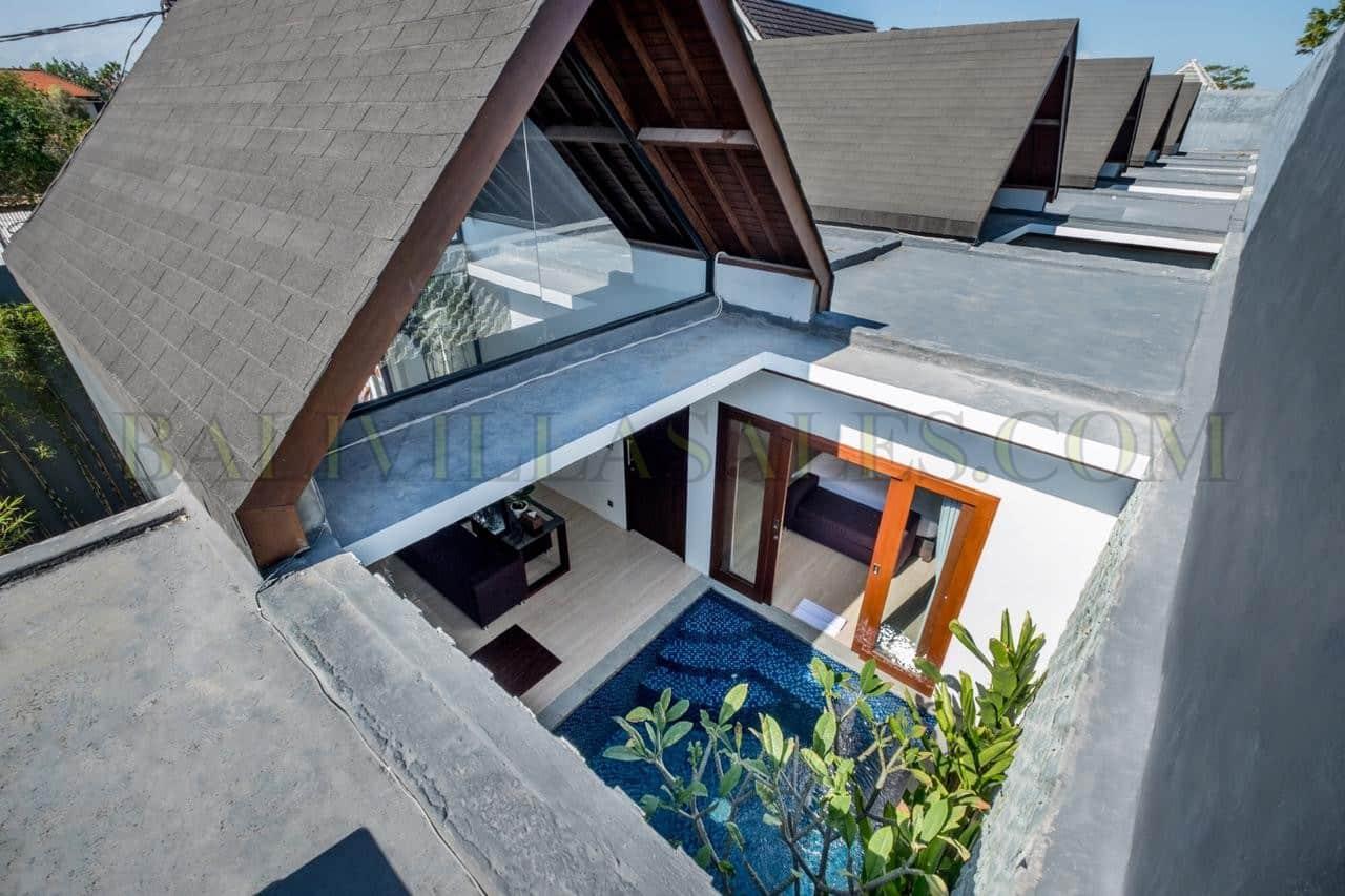 A Villa Complex near Seminyak Beach